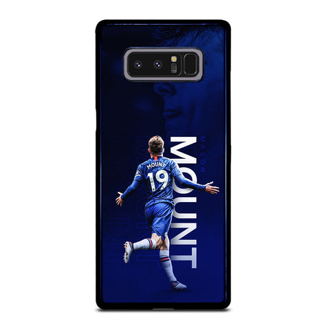 Mason Mount Chelsea FC for Samsung Galaxy Note 8 Case