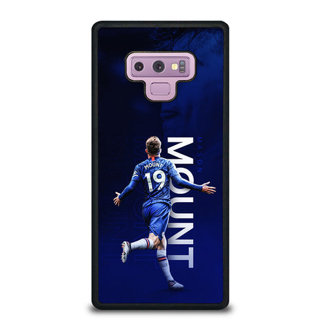 Mason Mount Chelsea FC for Samsung Galaxy Note 9 Case
