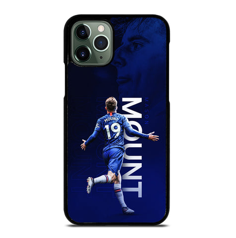 Mason Mount Chelsea FC for iPhone 11 Pro Max Case