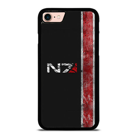 Mass Effect N7 Symbol for iPhone 7 or 8 Case