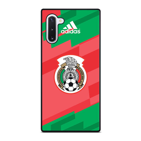 Mexico Soccer Football for Samsung Galaxy Note 10 Case