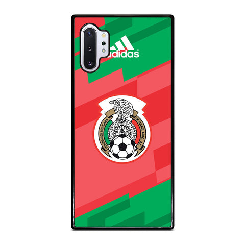 Mexico Soccer Football for Samsung Galaxy Note 10 Plus Case