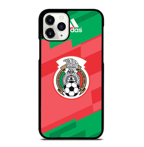 Mexico Soccer Football for iPhone 11 Pro Case