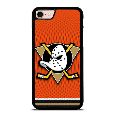 Mighty Ducks Anaheim for iPhone 7 and 8 Case