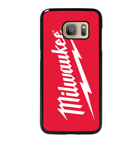 Milwaukee Logo for Samsung Galaxy S7 Case