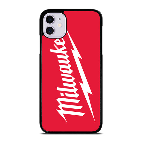 Milwaukee Logo for iPhone 11 Case Cover