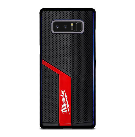 Milwaukee M18 Speaker for Samsung Galaxy Note 8 Case Cover