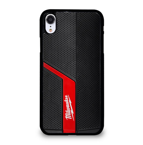 Milwaukee M18 Speaker for iPhone XR Case