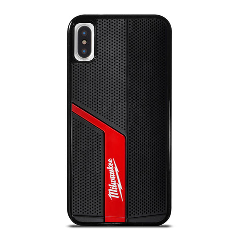 Milwaukee M18 Speaker for iPhone X or XS Case