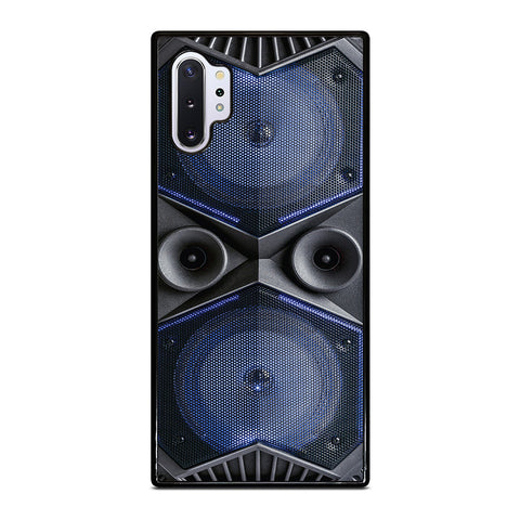 Modern Power Wireless Speaker for Samsung Galaxy Note 10 Plus Case