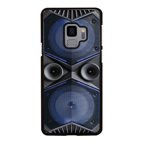 Modern Power Wireless Speaker for Samsung Galaxy S9 Case Cover
