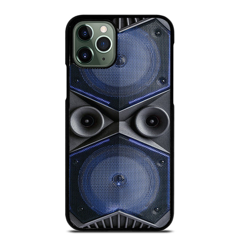 Modern Power Wireless Speaker for iPhone 11 Pro Max Case Cover