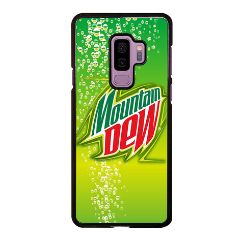 Mountain Dew for Samsung Galaxy S9 Plus Case