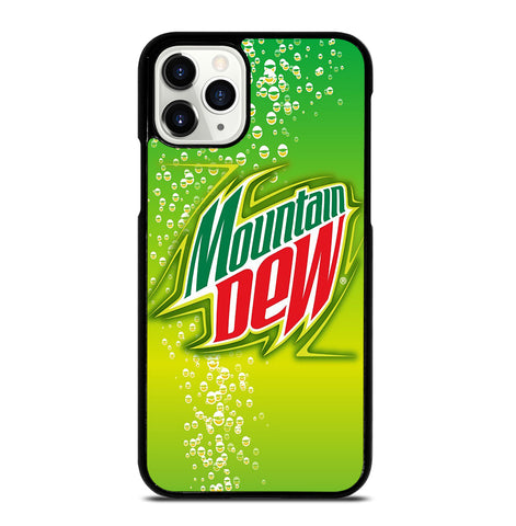 Mountain Dew for iPhone 11 Pro Case Cover