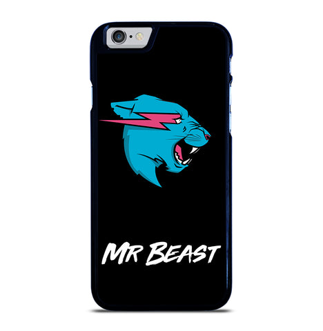 Mr Beast Logo iPhone 6 / 6s Case