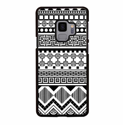 NAVAJO AZTEC PATTERN for Samsung Galaxy S9 Case