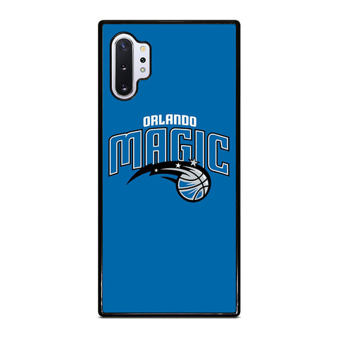 NBA Orlando Magic Logo for Samsung Galaxy Note 10 Plus Case