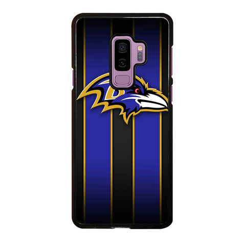 NFL Baltimore Ravens American Football for Samsung Galaxy S9 Plus Case
