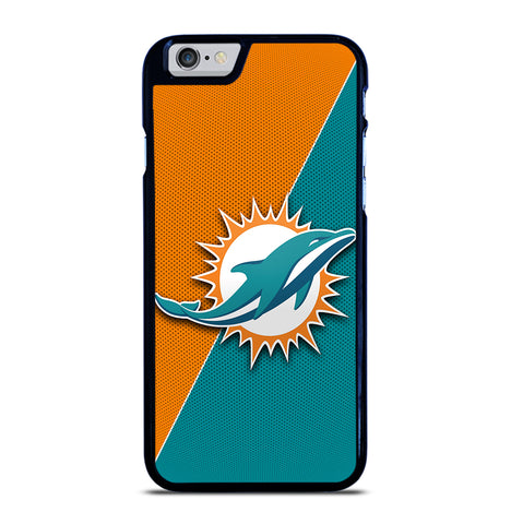NFL Miami Dolphins Logo iPhone 6 / 6s Case