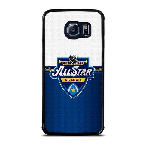 NHL All Star Logo for Samsung Galaxy S6 Edge Case