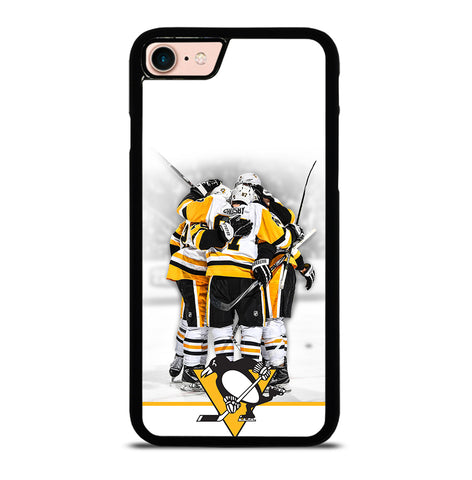 NHL Pittsburgh Penguins for iPhone 7 and 8 Case Cover