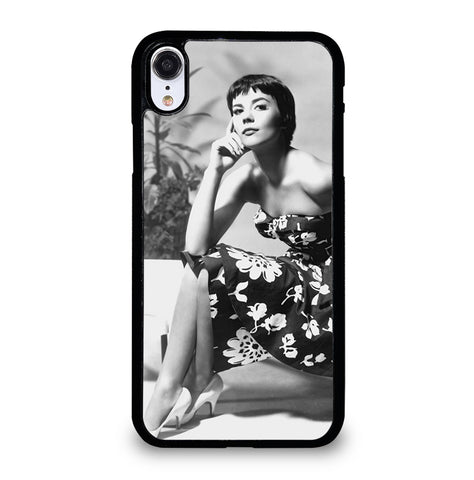 Natalie Wood for iPhone XR Case