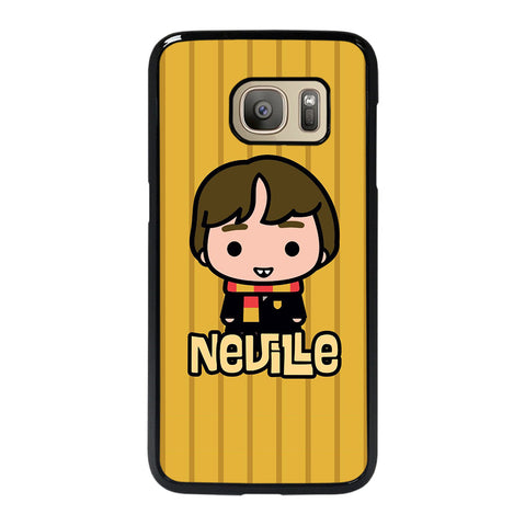 Neville Longbottom Cartoon Character for Samsung Galaxy S7 Case Cover