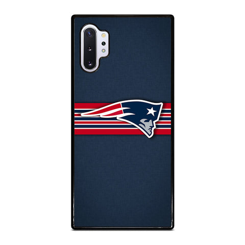 New England Patriots Logo for Samsung Galaxy Note 10 Plus Case Cover