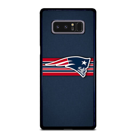 New England Patriots Logo for Samsung Galaxy Note 8 Case