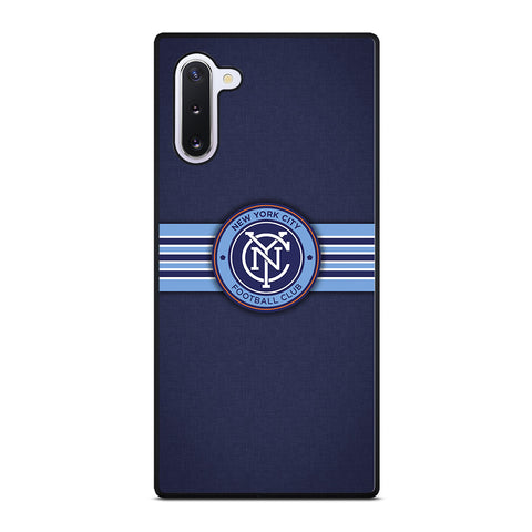 New York City FC for Samsung Galaxy Note 10 Case