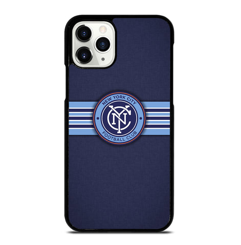 New York City FC for iPhone 11 Pro Case