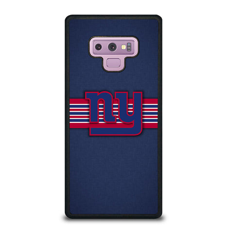 New York Giants Logo for Samsung Galaxy Note 9 Case Cover
