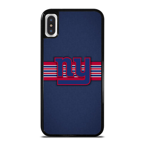 New York Giants Logo for iPhone X and XS Case