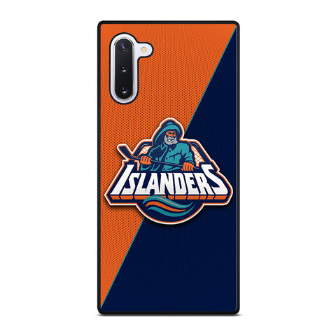 New York Islanders NHL Logo for Samsung Galaxy Note 10 Case