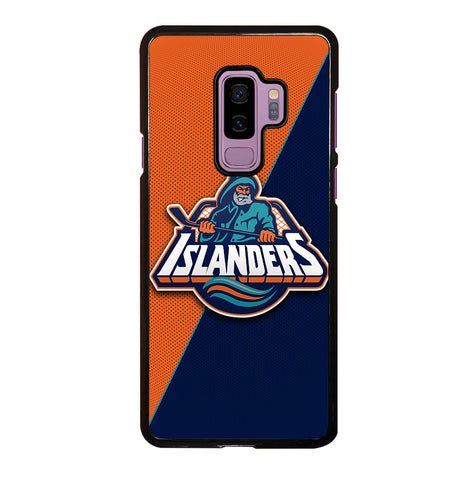 New York Islanders NHL Logo for Samsung Galaxy S9 Plus Case Cover