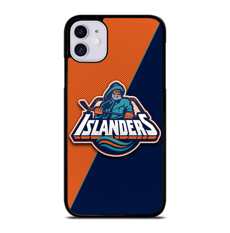 New York Islanders NHL Logo for iPhone 11 Case
