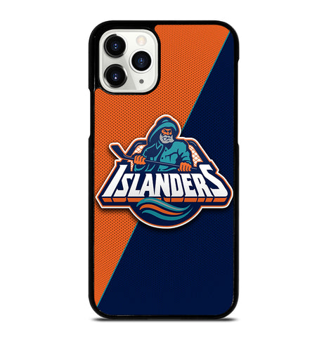 New York Islanders NHL Logo for iPhone 11 Pro Case Cover
