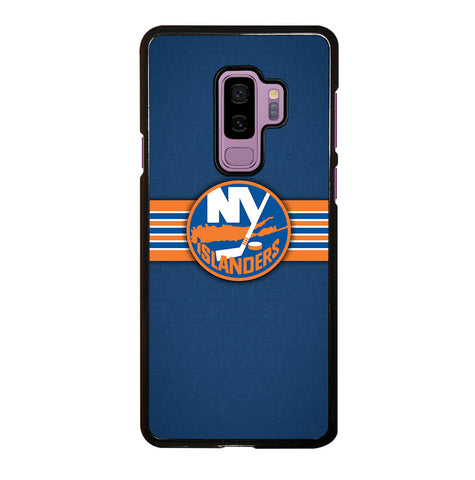 New York Islanders for Samsung Galaxy S9 Plus Case Cover