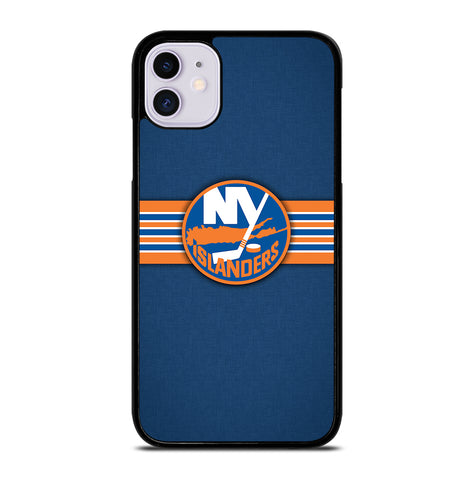 New York Islanders for iPhone 11 Case