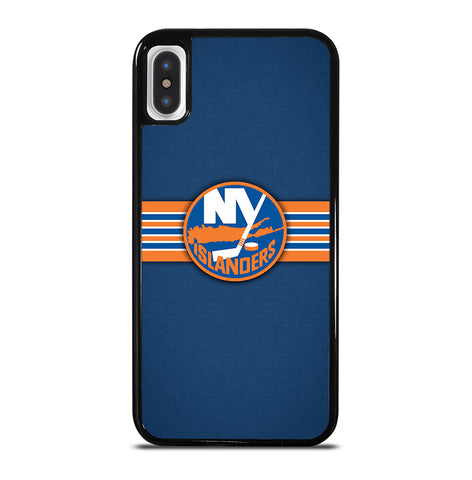 New York Islanders for iPhone X or XS Case
