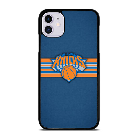 New York Knicks Logo for iPhone 11 Case