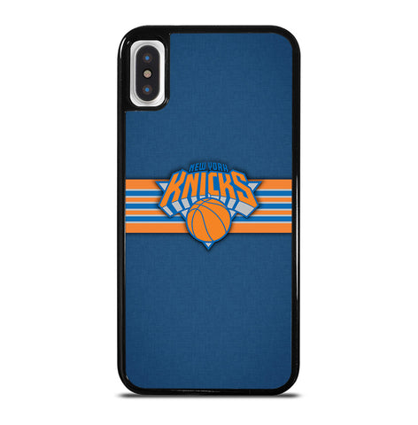 New York Knicks Logo for iPhone X and XS Case Cover
