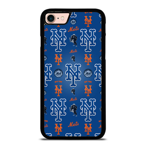 New York Mets for iPhone 7 or 8 Case Cover