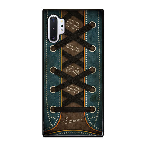 Nike Shoes for Samsung Galaxy Note 10 Plus Case