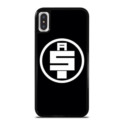 Nipsey Hussle All Money for iPhone X or XS Case Cover