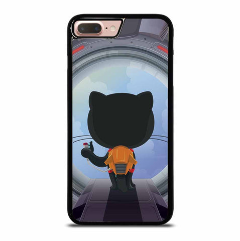 OCTOCAT for iPhone 7 and 8 Plus Case Cover