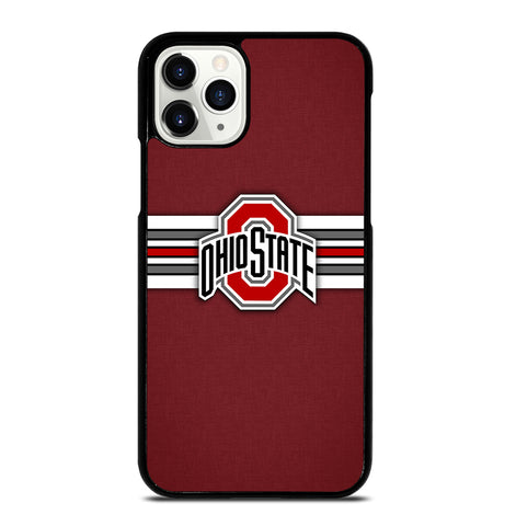 Ohio State Buckeyes University for iPhone 11 Pro Case Cover