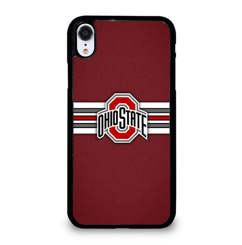 Ohio State Buckeyes University for iPhone XR Case Cover