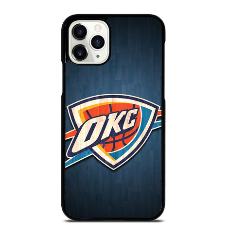 Oklahoma City Thunder for iPhone 11 Pro Case