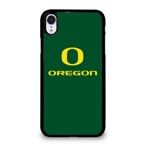 Oregon Ducks for iPhone XR Case Cover